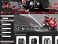 Détails : xtremotoracing