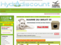 Hydrodiscount growshop
